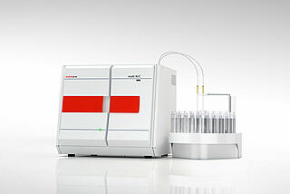 multi N/C UV HS TOC Analysator